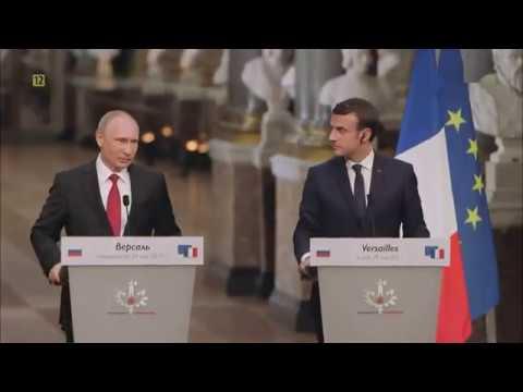 Kulisy rosyjskiej wojny informacyjnej Dokument dokumentalny pl
