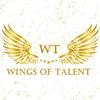 Wings of Talent