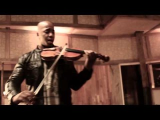John Legend - All Of Me (Damien Escobar Violin Cover) Available on iTunes