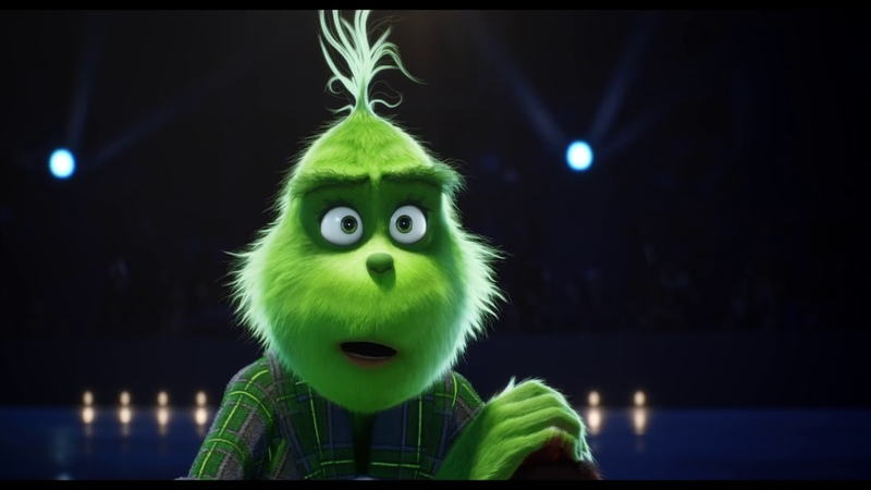 Dr Seuss' The Grinch - (2018 PyeongChang Winter Olympic Games) :40 TV Spot 2 (Extended)