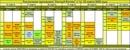 Расписание тренировок на следующую неделю с 16 по 22 марта🌷    🌸ОБРАТИТЕ ВНИМАНИЕ🌸👇    ❗В СРЕДУ ПОЯВ