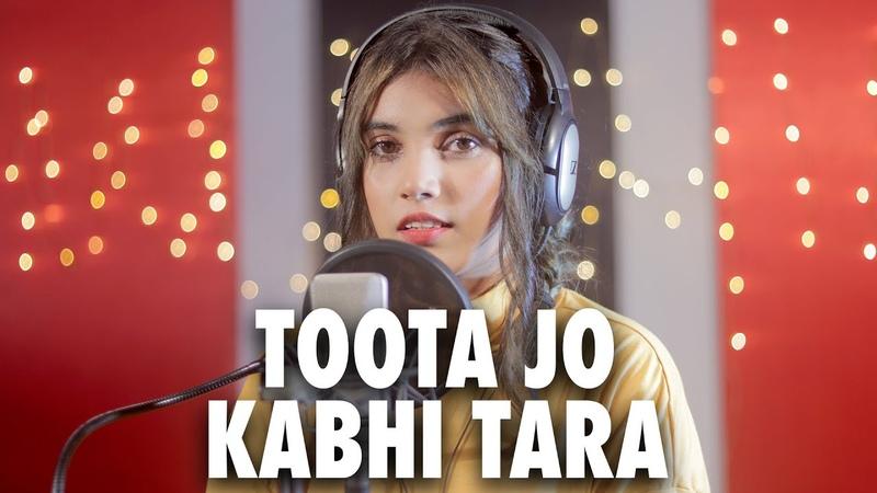 Toota Jo Kabhi Tara | Cover By AiSh | Atif Aslam, Sumedha K | Sachin Jigar