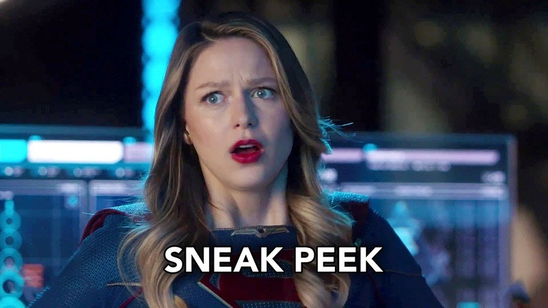 Supergirl 6x14 Sneak Peek Magical Thinking HD Season 6 Episode 14 Sneak Peek