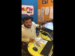 Радио Юмор FM - Саратов  Live