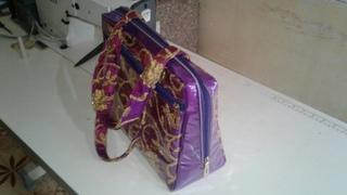 HOW TO MAKE HAND BAG AT HOME | hand bag design | hand bag banana ne ka asan tarika