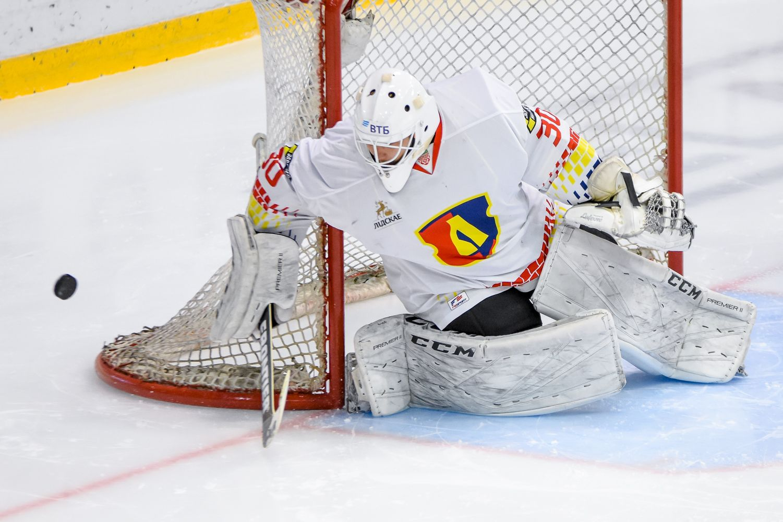 Хоккейный клуб «Лида» занял 4-е место по итогам турнира памяти Александра Дубко.