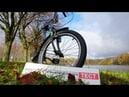 Велосипеды AIST COMPACT 1.0 и COMPACT 2.0: тест-драйв Автопанорамы|ap.by