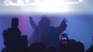 Kap Bambino / Live at Poglos, Warsaw