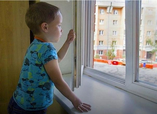 Ограничители на окна для детей обязательны для новостроек с 1 августа 2020 года, изображение №1