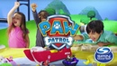 Spin Master PAW Patrol Sea Patroller Transforming Vehicle!