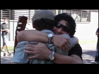 La Vida Tombola (feat. Diego Maradona) - Manu Chao (Official Music Video)