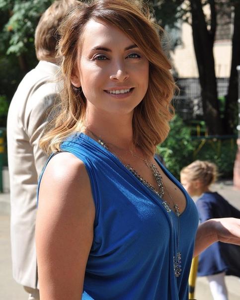СМИ пишут, что Наталья Фриске решилась на ЭКО.