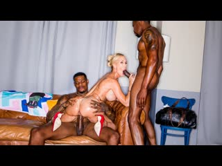Honey, Look What I Found - Brandi Love - Blacked Raw - September 24, 2019 New Porn Milf Big Tits Mature Threesome BBC