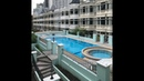 4-bedroom townhouse for sale in Asoke - 4-story - pool access - 500 sqm - Chicha Castle
