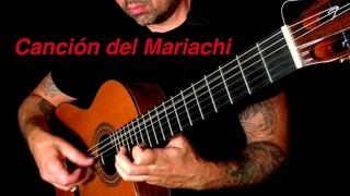 Desperado - Canción del Mariachi - Ben Woods - Flamenco  Guitar version