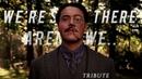 (Boardwalk Empire) Richard Harrow - Tribute - We're still there, aren't we?