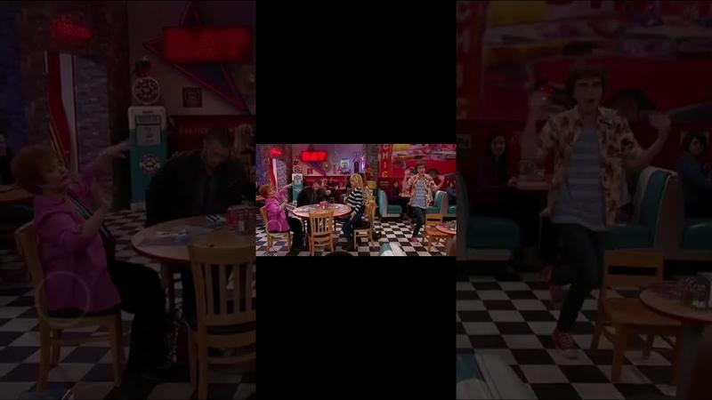 Что за песня из сериала Сэм и Кэт 27 серия