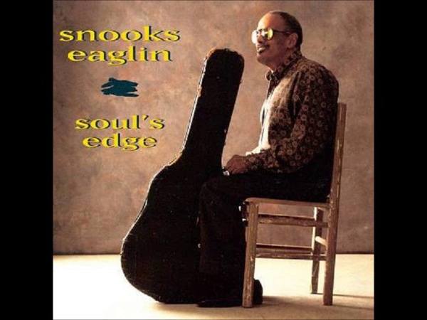 Snooks Eaglin - You And Me