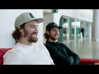 Quest for the Stanley Cup 2020: Ep. 2 - Sevens are Wild